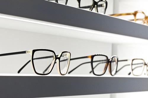 Cordon de lunette tendance